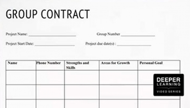 Group Contracts