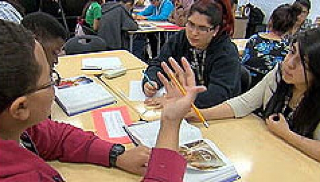 How do I help students have productive discussions