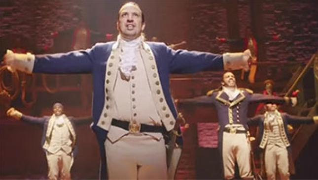 Learn how the story of Alexander Hamilton and the Broadway musical can be used in the classroom to explore important events in history