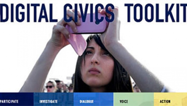 Digital Civics Toolkit