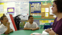 Small Group & Individualized Math Instruction
