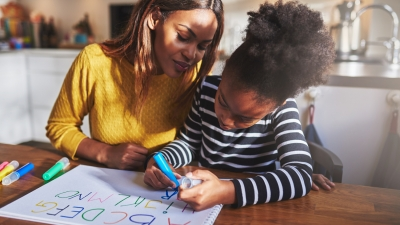 Family Engagement: An Amazon Gift Card for Your Thoughts!