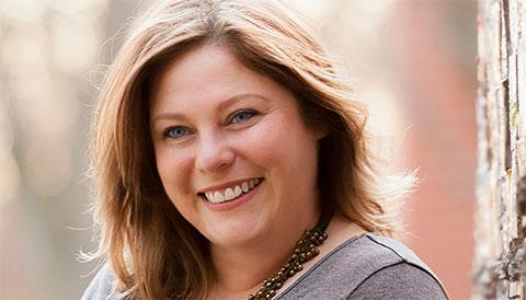Meet the Civic Engagement Teacher Laureate Heather Van Benthuysen