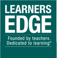 Learner's Edge Logo