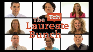 The Tch Laureate Bunch