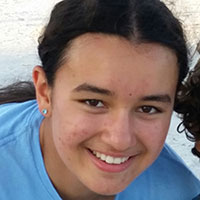 Student Writer Anekah Kelley