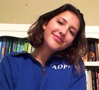Student Writer Emma Mathis