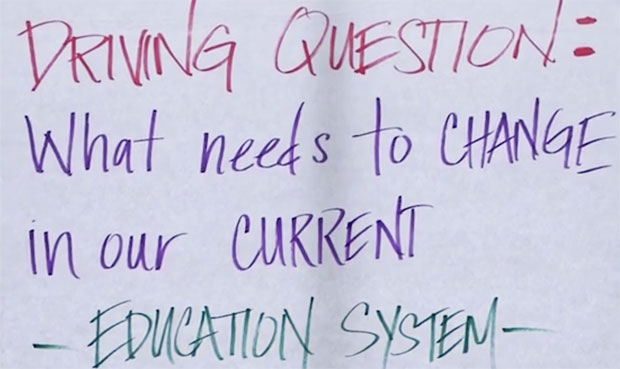 What Needs to Change in Education?