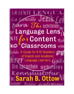 Language Lens for Content Classrooms